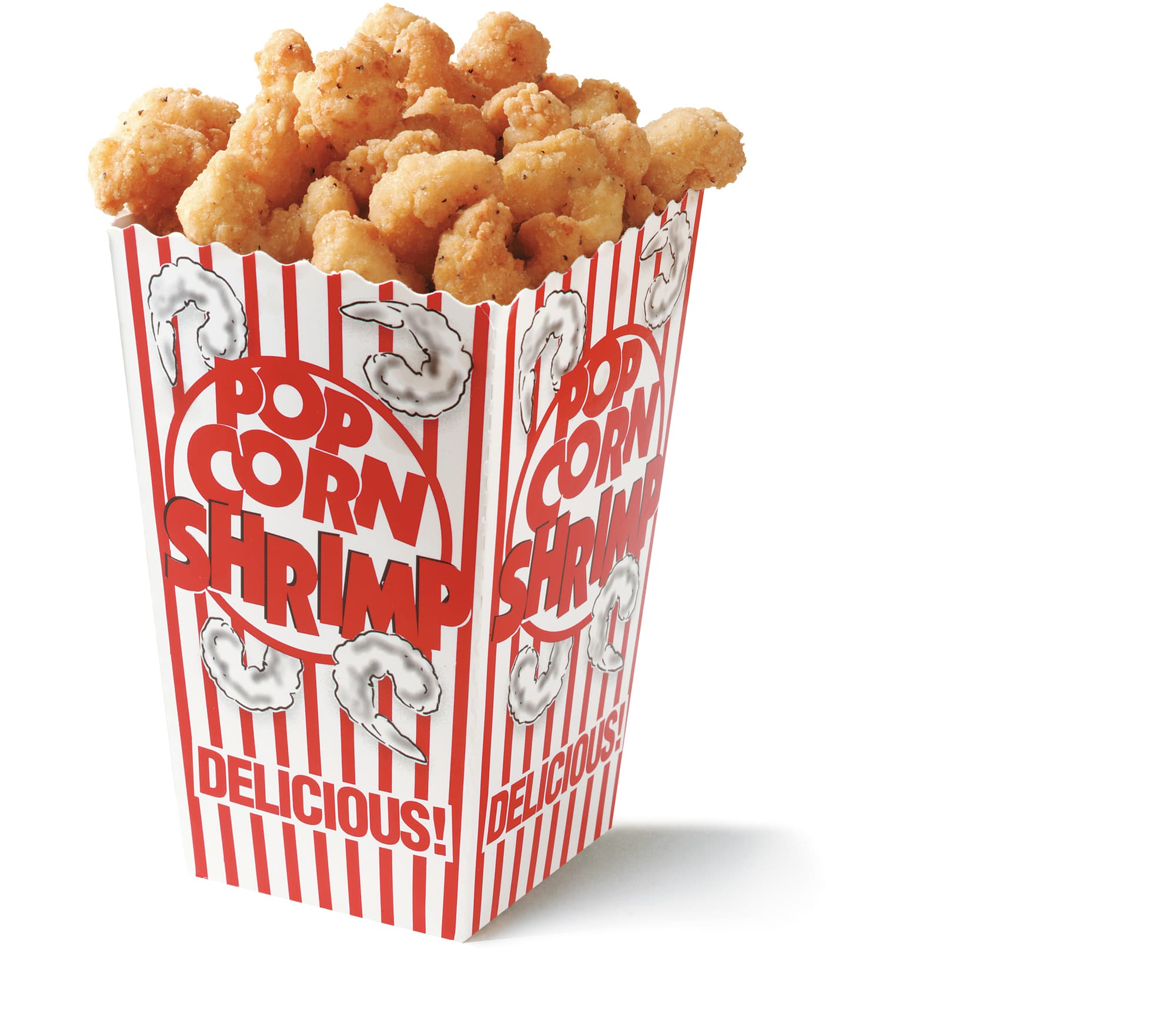 Crunchy Breaded Popcorn Shrimp 60 90 Ct King And Prince